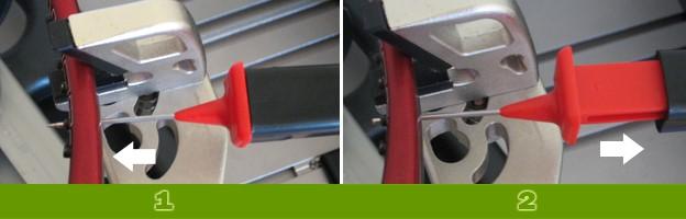 passacorde protennis accessori incordature racchette tennis