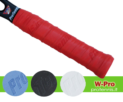 Overgrip Protennis W-Pro