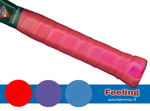 Grip di ricambio Protennis Feeling