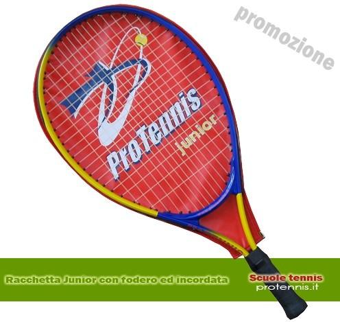 protennis_racchetta_Junior