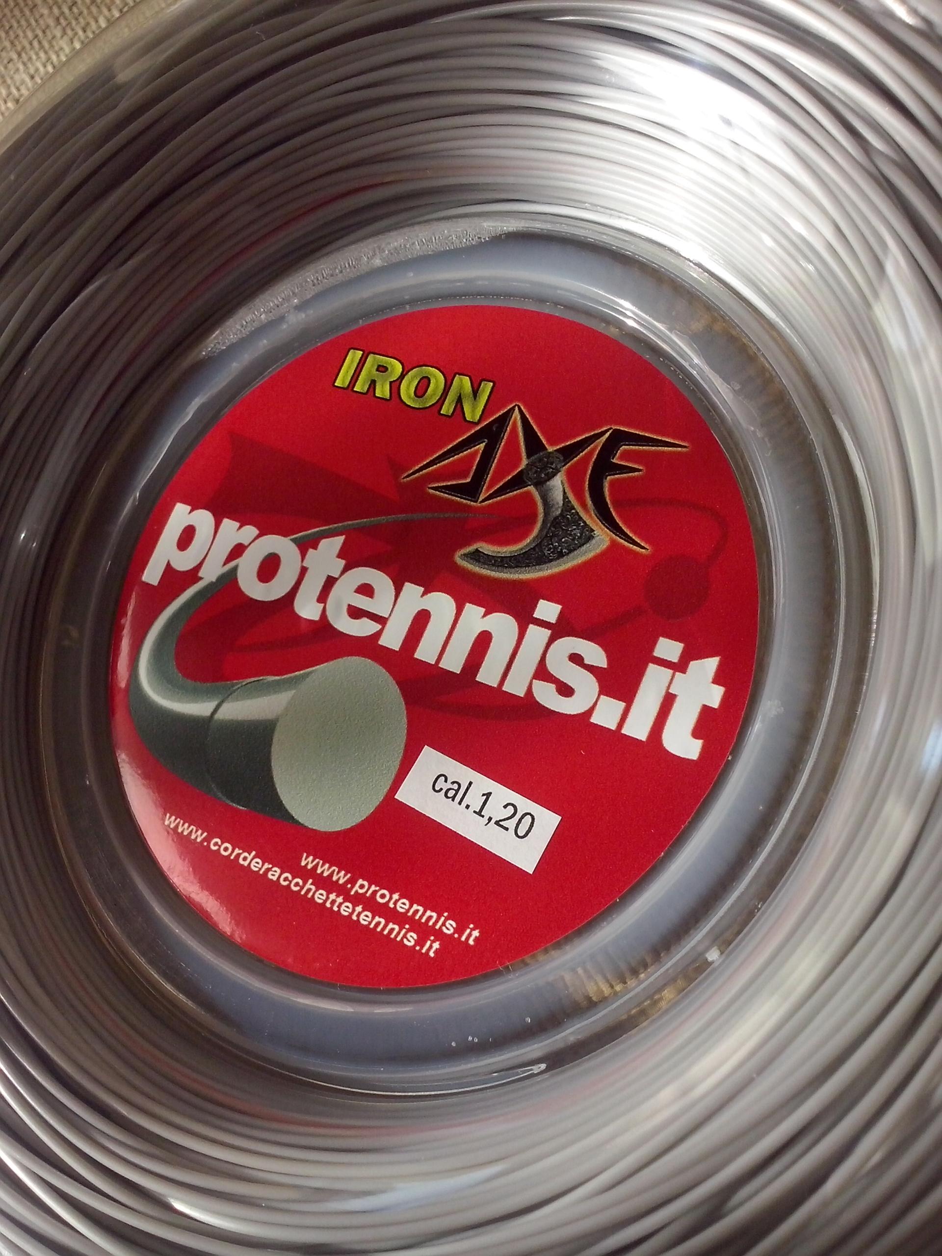 Protennis Iron Axe