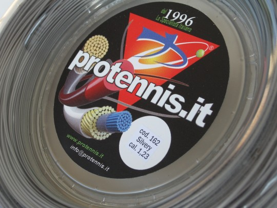Protennis Silvery